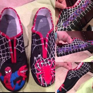 Spiderman by STARLAAA