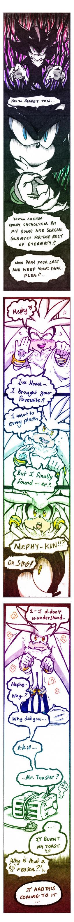 Mephilver Comic by DawnHedgehog555