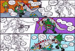 Sonic and Shadow: Siblings Chapter 2 part 14