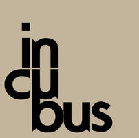 Incubus CD Cover 3 by Kira-R