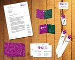 Floristics Corporate Design I
