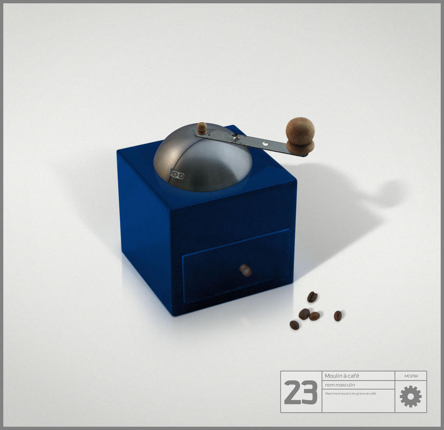 23 by centb