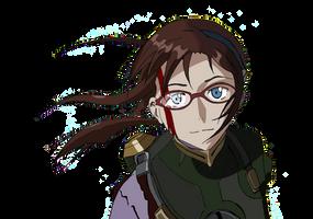 Mari Illustrious Makinami