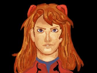Asuka Semi-Realistic