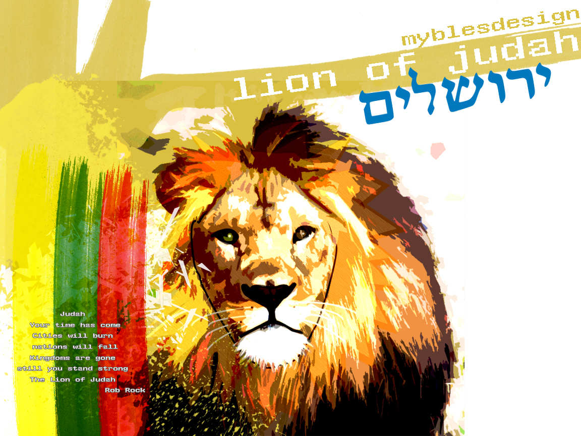 Lion Of Judah Rasta Wallpaper Crazywidow Info