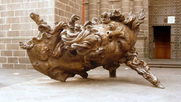 Javier Marin Sculpture 3 by Kerochris