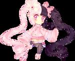 Chibi Request #7: Rina Yuu