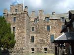 Elcho Castle, Scotland