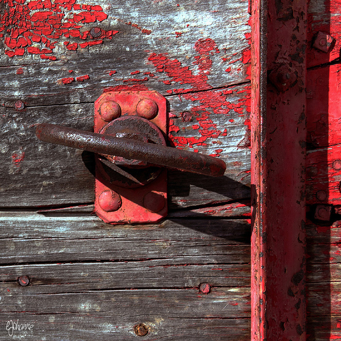 Door Handle by ejohanne