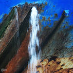 Deep Blue Hull
