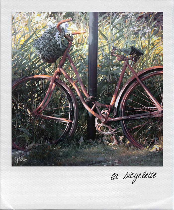 La Bicyclette by ejohanne