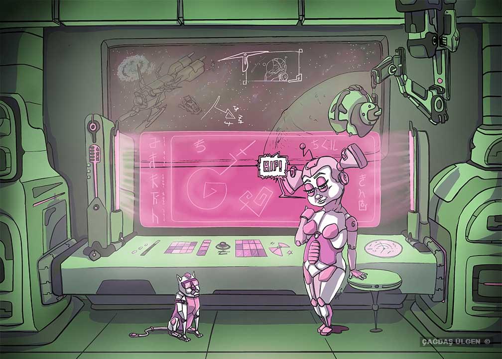bipRobot5FxSml by cagdasulgen