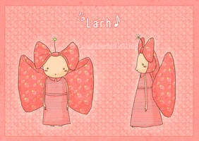 For Line: Larh by ScandinavianLullaby