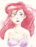 Disney Princess Series- Ariel