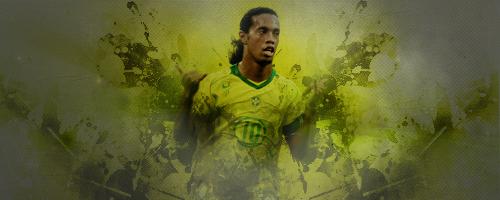Oscar's kits Ronaldinho_signature_by_ericadp-d57slmv