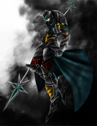 Dragonknight Regalia