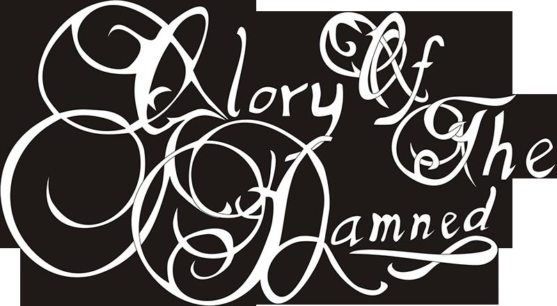 G.o.D Calligraphy I by crucafix