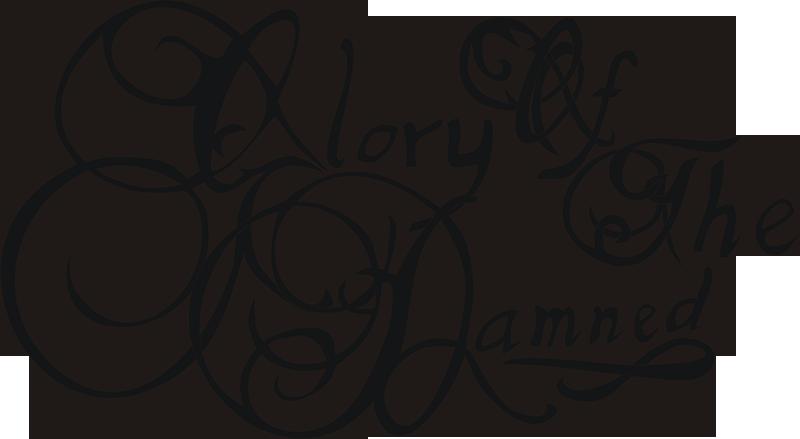 G.o.D Calligraphy II by crucafix