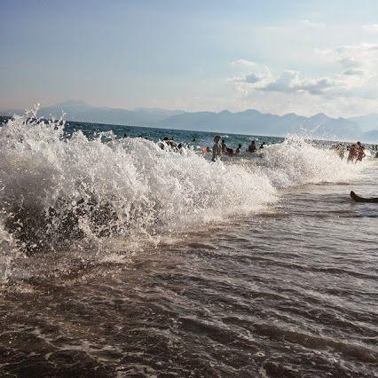 Antalya Lara rent A Car - Lara Plajı