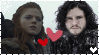 . : ygritton stamp : . by NamikoTcker