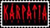 . : karpatia stamp (hun) : . by FuntimeNamiko