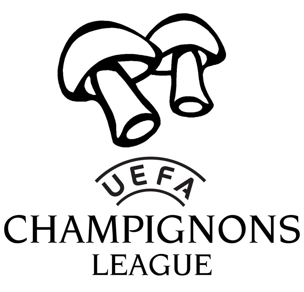 champignon league
