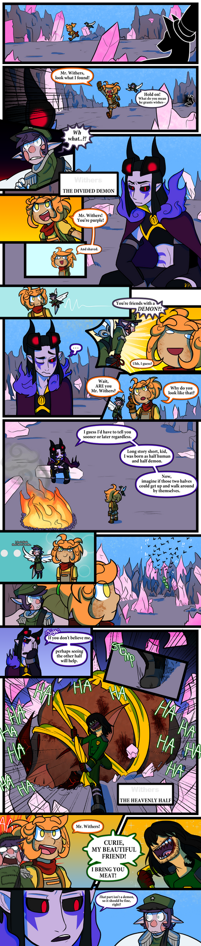 Higher World OCT Round 1 - Page 4 by sarahthecat