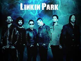 Linkin park by beta546