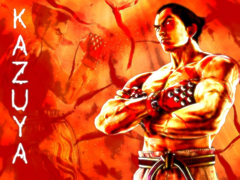 Tekken - طرفداران نینا ویلیامز