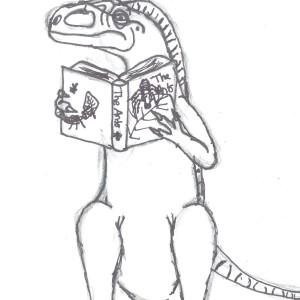 Macrocanthrosaurus's Profile Picture