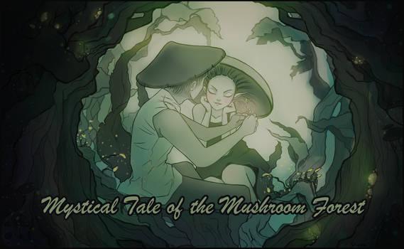 mushroom elfs