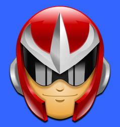 Protoman Icon