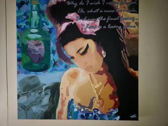 Amy by freakyfire