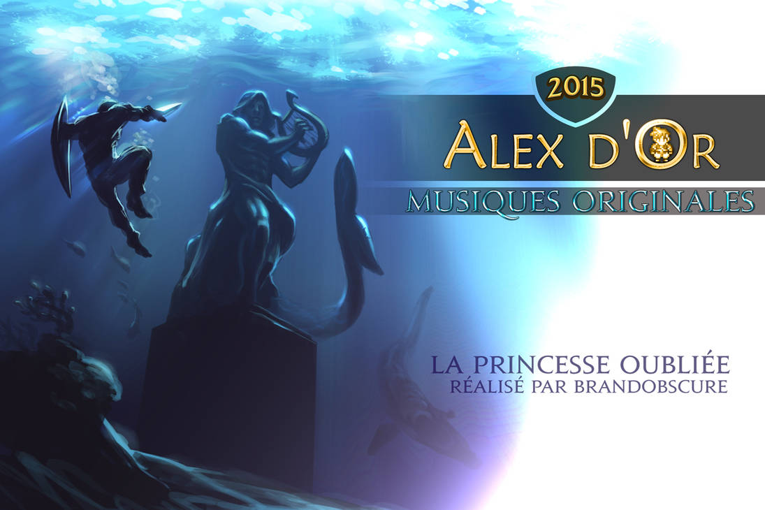 [Awards 2015] Musiques Originales (par Felwynn) by Alex-d-or