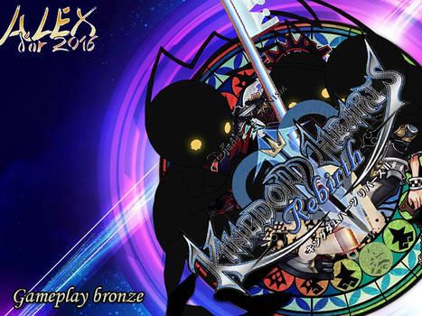 [Awards 2016/2017] Gameplay Bronze (par lidenvice)