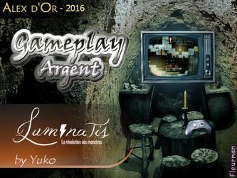 [Awards 2016/2017] Gameplay Argent (par Fleurman)