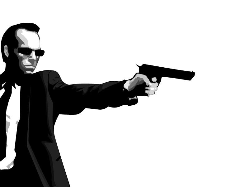 Agent Smith By Tep0seN ...