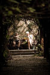 Arboretum              .11 by corsair-pl