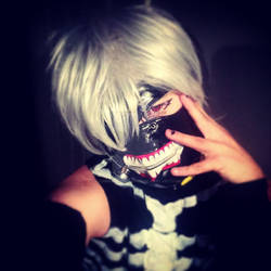 One-Eyed Ghoul