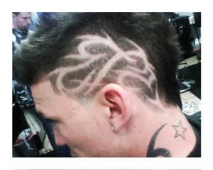 Hair Tribal 3