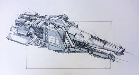 Montgomery Class by ABEALS