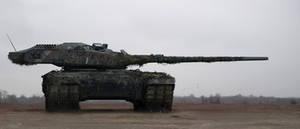 Super NLOS Tank