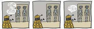 Cybermen+Daleks