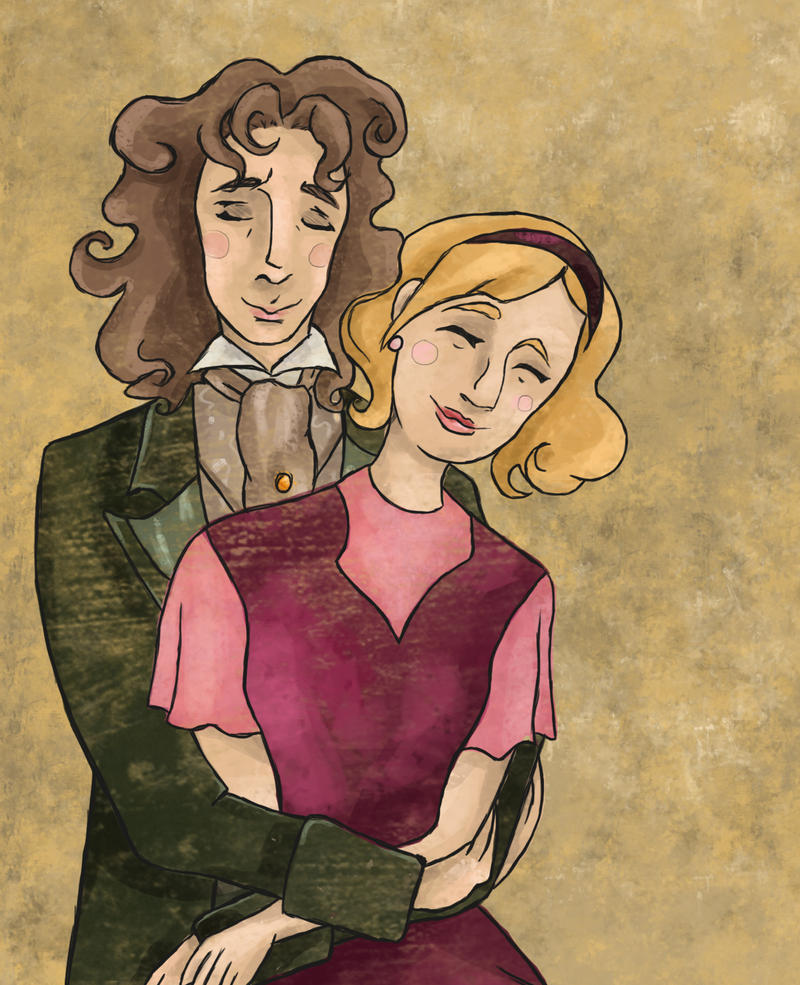 Charley and the Doctor by SmudgeThistle