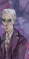 XII (Doctor Who) (Twelfth Doctor)