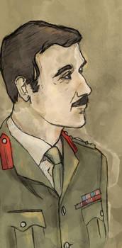 Brigadier Lethbridge-Stewart (Doctor Who)