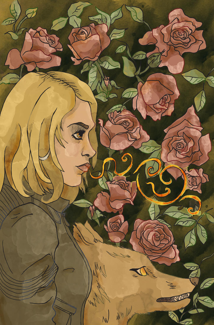 By Any Other Name (Rose Tyler) (Bad Wolf) (DW) by SmudgeThistle