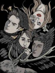 Darkness (Teen Wolf)
