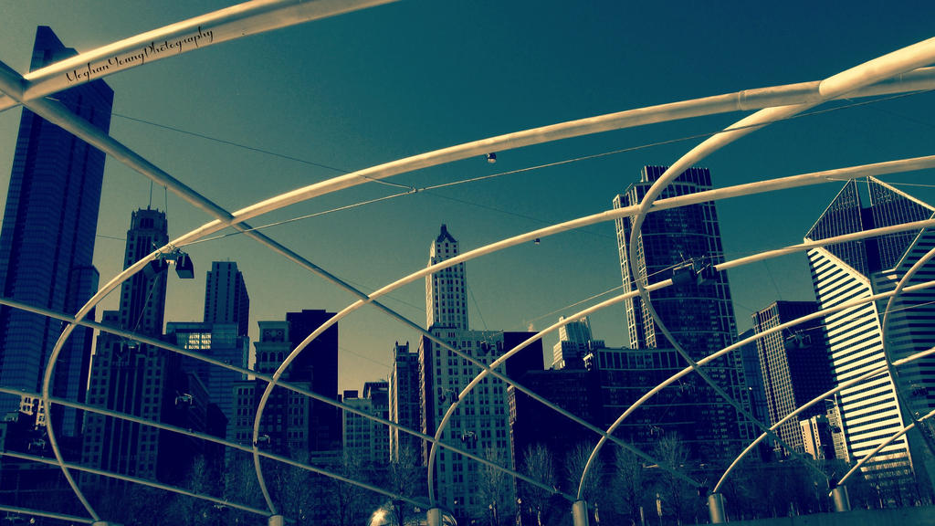 Chicago 2 by Askingtoattackmeghan