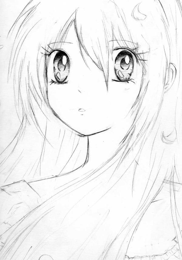 Dibujos De Anime Para Colorear Deanime Dibujosparacolorear